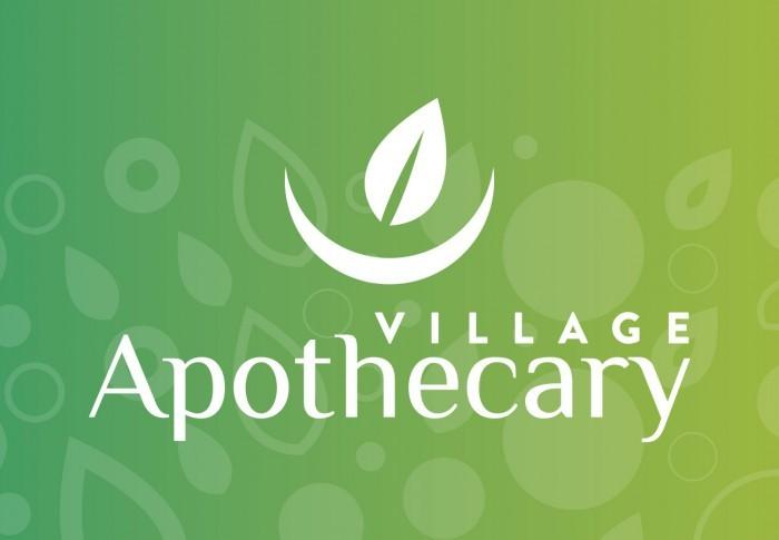 Village Apothecary Logo
