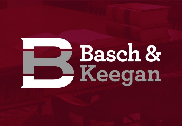 Basch & Keegan Logo