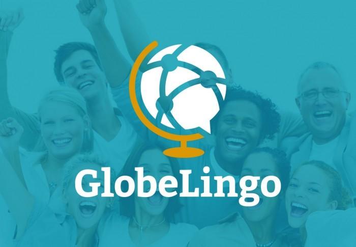 GlobeLingo Logo