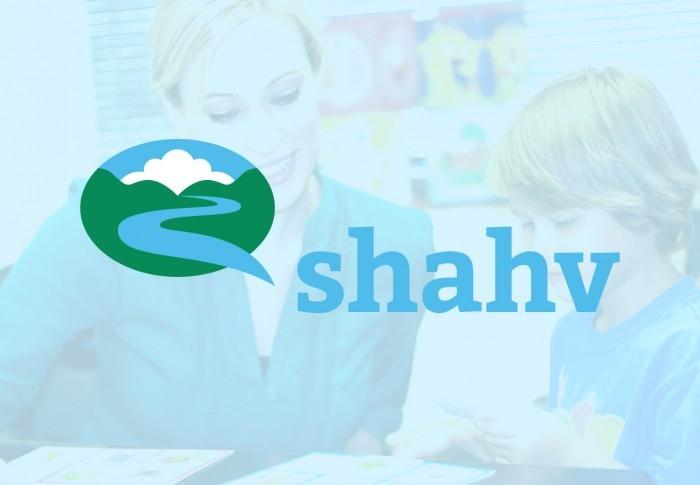 SHAHV Logo